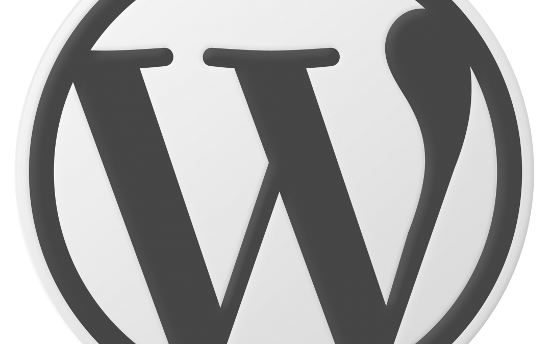 What I love about WordPress