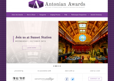 Antonian Awards