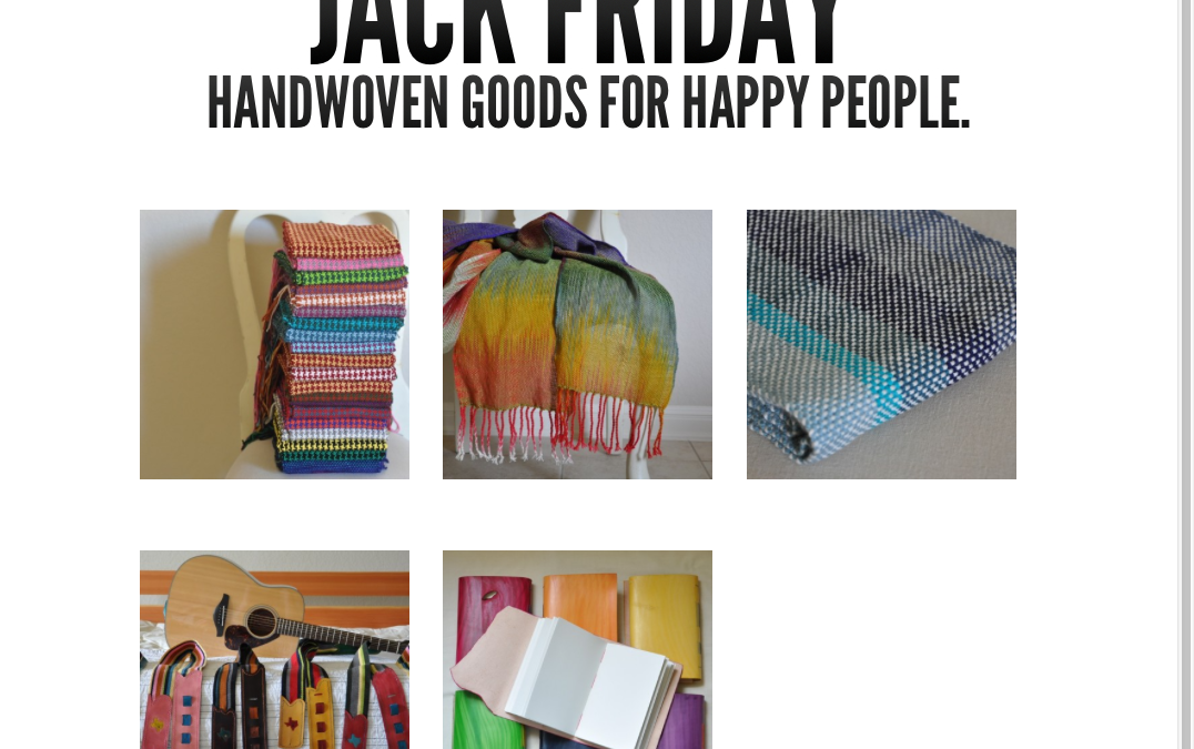Jack Friday Shop
