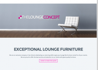 The Lounge Concept