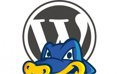 HostGator Now Has Optimized WordPress Hosting